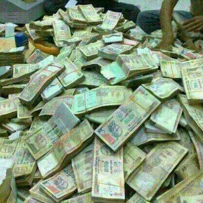 Bhai thakur : Income tax raid found 13000 cr cash