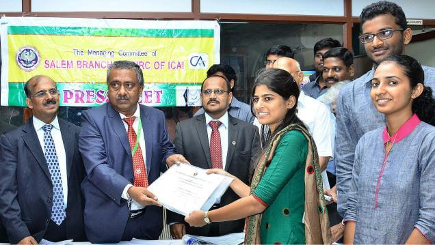 ICAI : pro-active in designing education and training schemes
