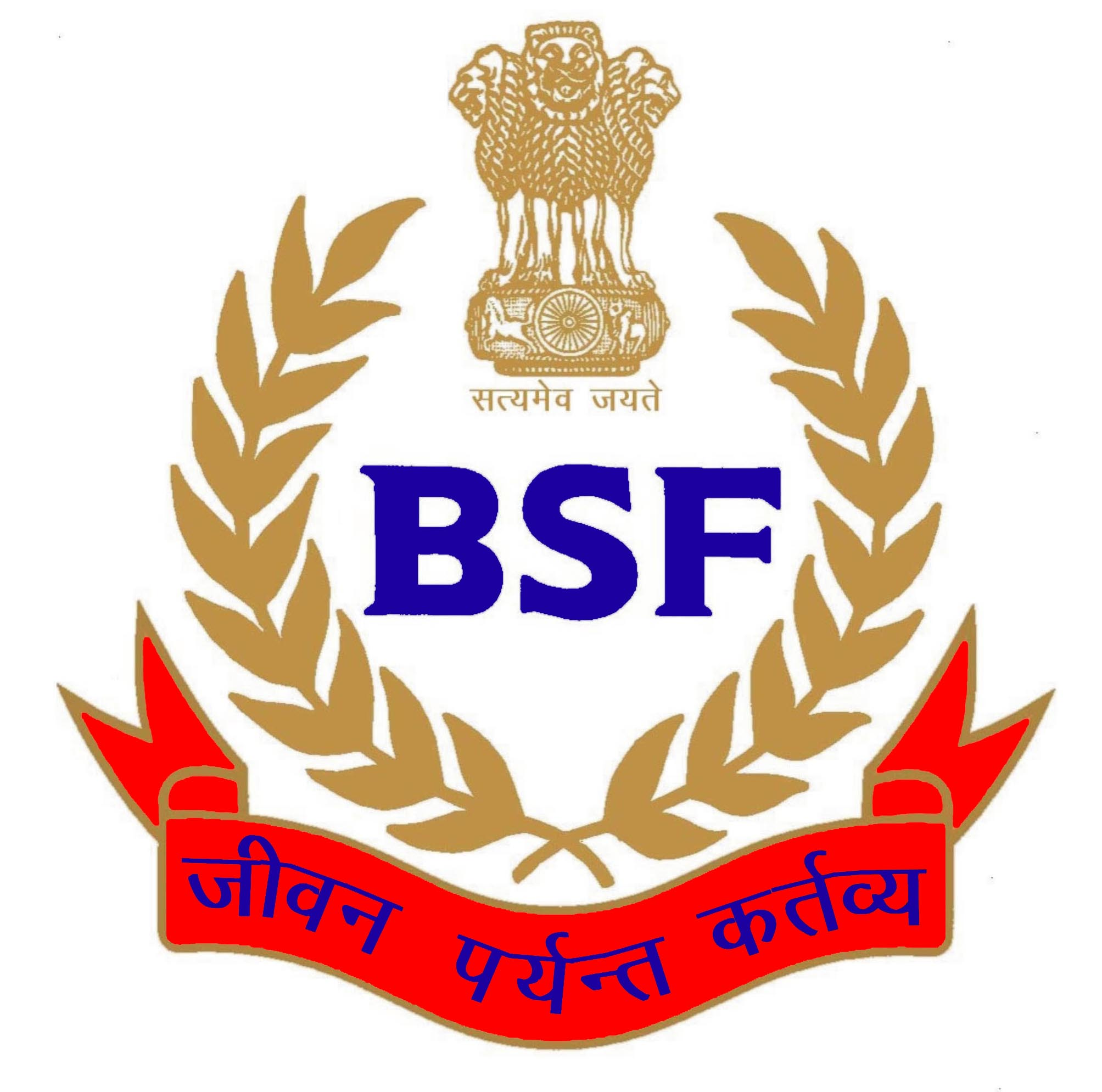 BSF JE Exam Result 2015 BSF Paramedical 2nd Round Exam Date Admit Card 2015 Hall Ticket Download
