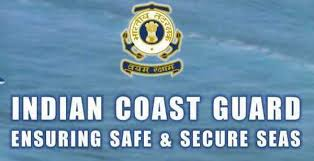 Indian Coast Guard Navik GD Admit Card 2017 ICG Exam Date Hall Ticket @ www.indiancoastguard.nic.in
