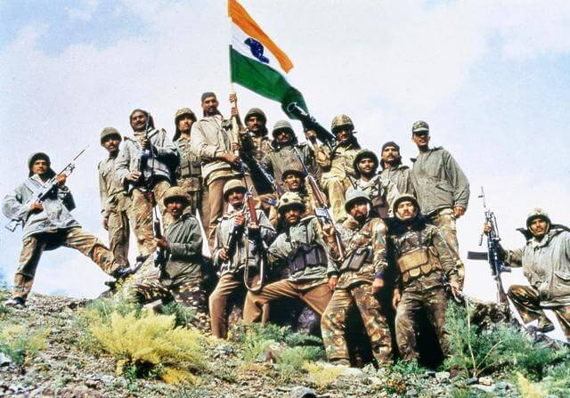 Indian Army TGC Recruitment 2015 Course