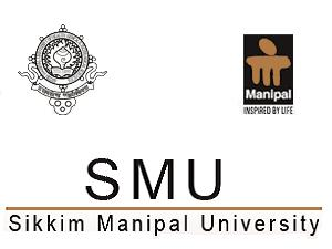 Sikkim Manipal University Time Table Nov/Dec 2015-2016 Exams