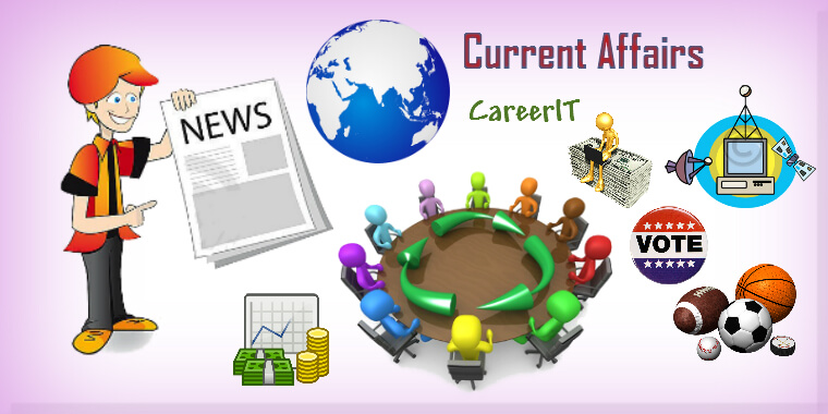 Current Affairs 8th December 2016