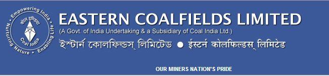ECL Mining Sirdar Admit Card 2015