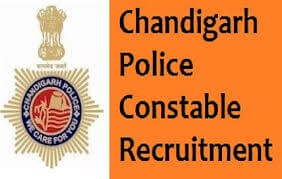 Chandigarh Police 520 Constable Recruitment 2015