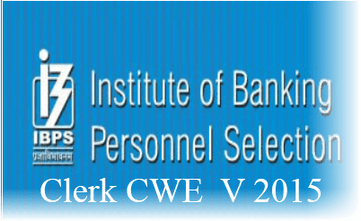 IBPS CWE VI Clerk mains result 2017