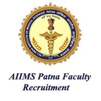 Aiims Patna Professor Recruitment 2015