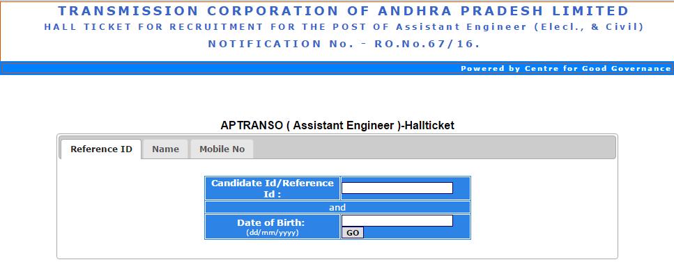 APTRANSCO AE Answer Key 2017