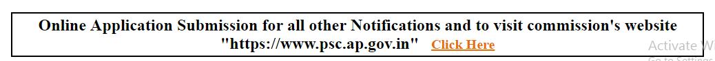 APPSC Group 3 Screening Test Cut off Marks 2017 Panchayat Secretary Merit List