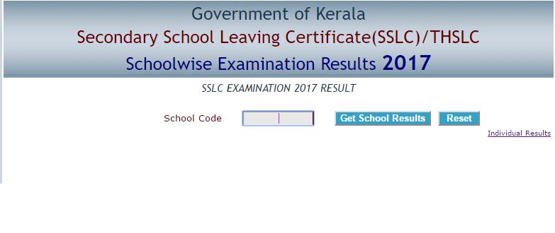 Kerala 12th Results 2019 DHSE VHSE Plus 2 School Wise result @ keralaresults.nic.in
