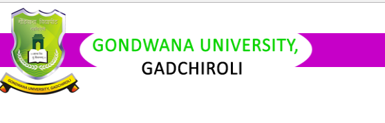 Gondwana University Revaluation Form 2017