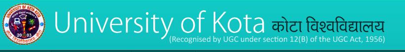UOK Admission From 2017