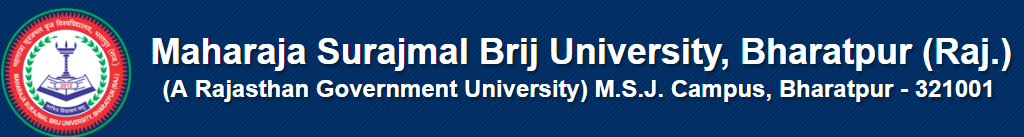Brij University Revaluation Form 2017