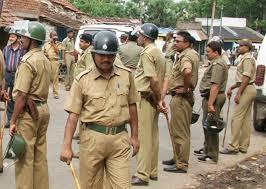 Uttar Pradesh Sub-Inspector Exam