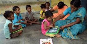 Jharkhand Anganwadi Vacancy