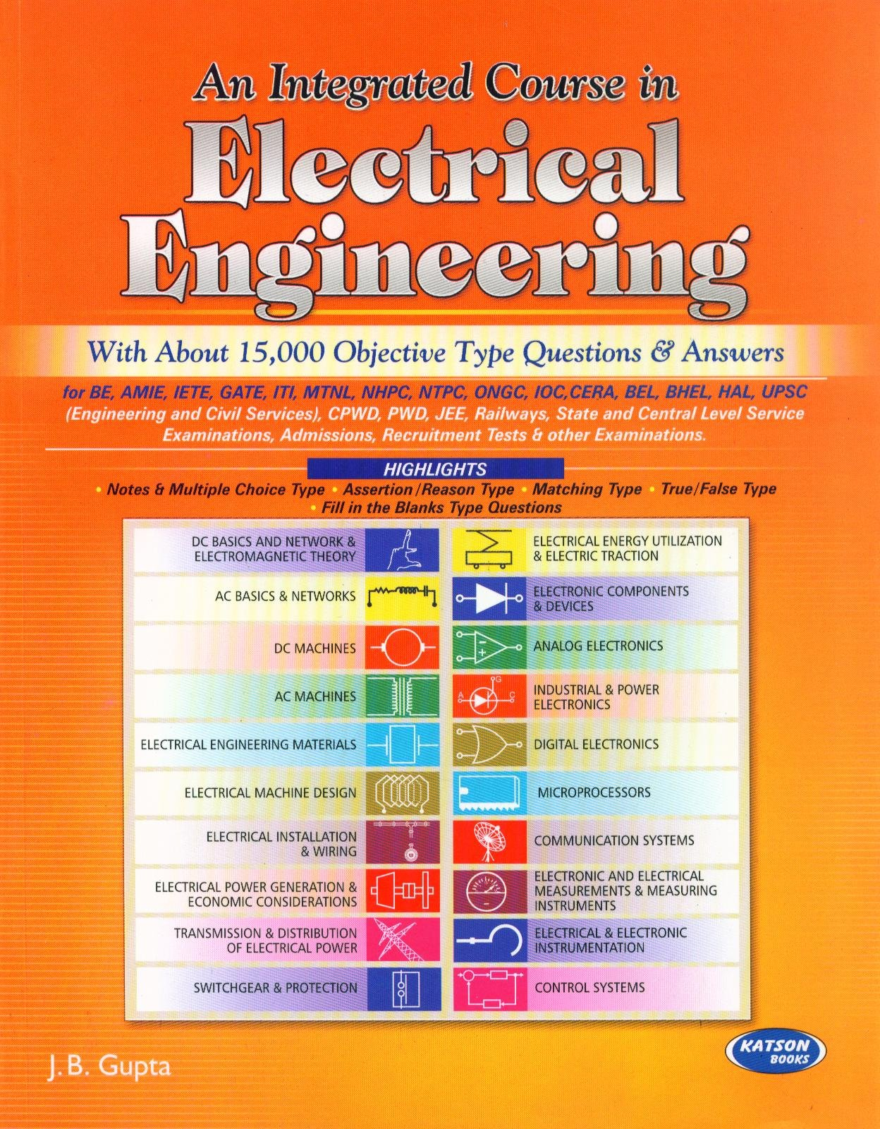UPPCL JE Electrical Syllabus 2017