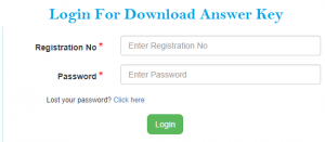 FCI Answer Key Gujarat