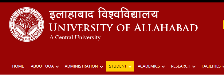 Allahabad University Rechecking Form 2019
