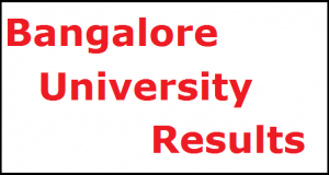 Bangalore University Time Table 2019 BU 1st 3rd 5th Sem Date Sheet @bangaloreuniversity.ac.in