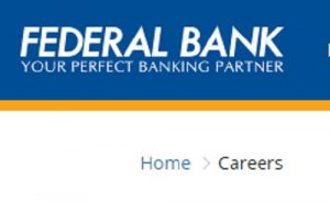Federal Bank clerk answer key 2021